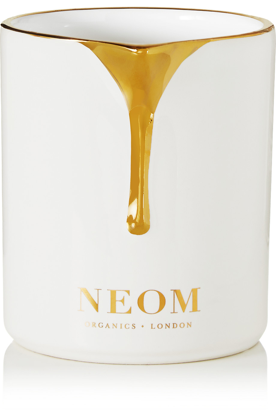 Neom Organics Real Luxury Intensive Skin Treatment Candle, 140g