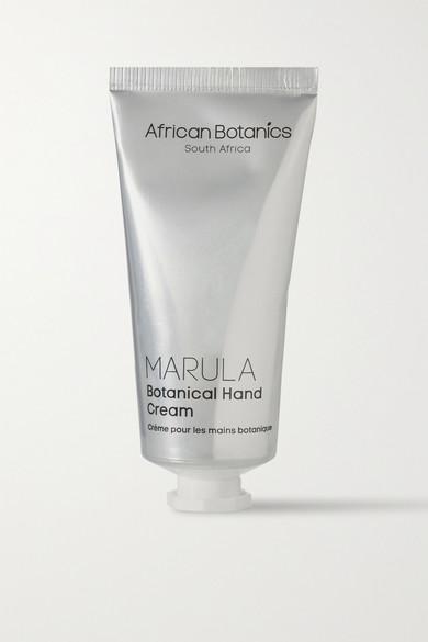 AFRICAN BOTANICS Marula Botanical Hand Cream, 60Ml - One Size in Colorless