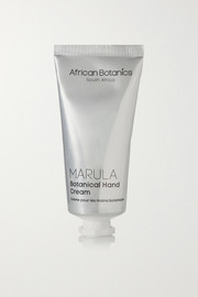 Marula Botanical Hand Cream, 60ml