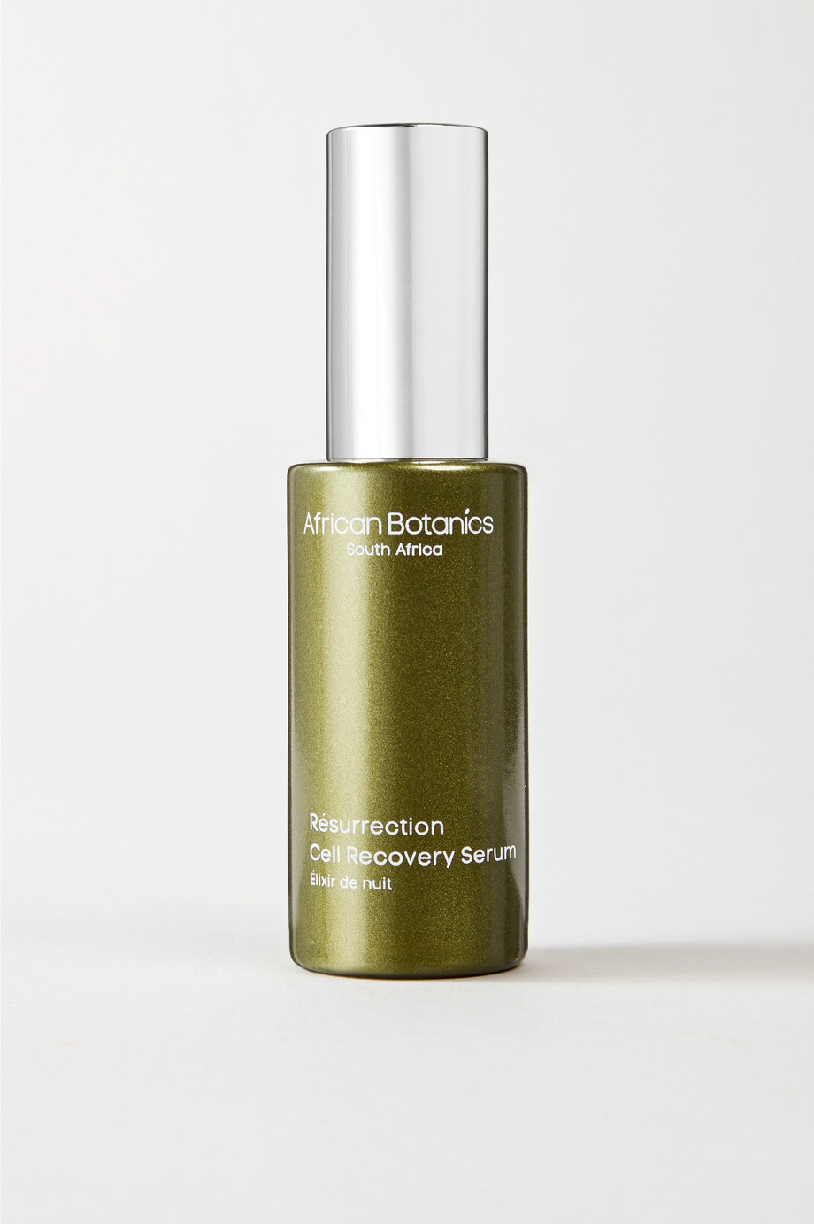 Marula Résurrection Cell Recovery Serum, 30ml