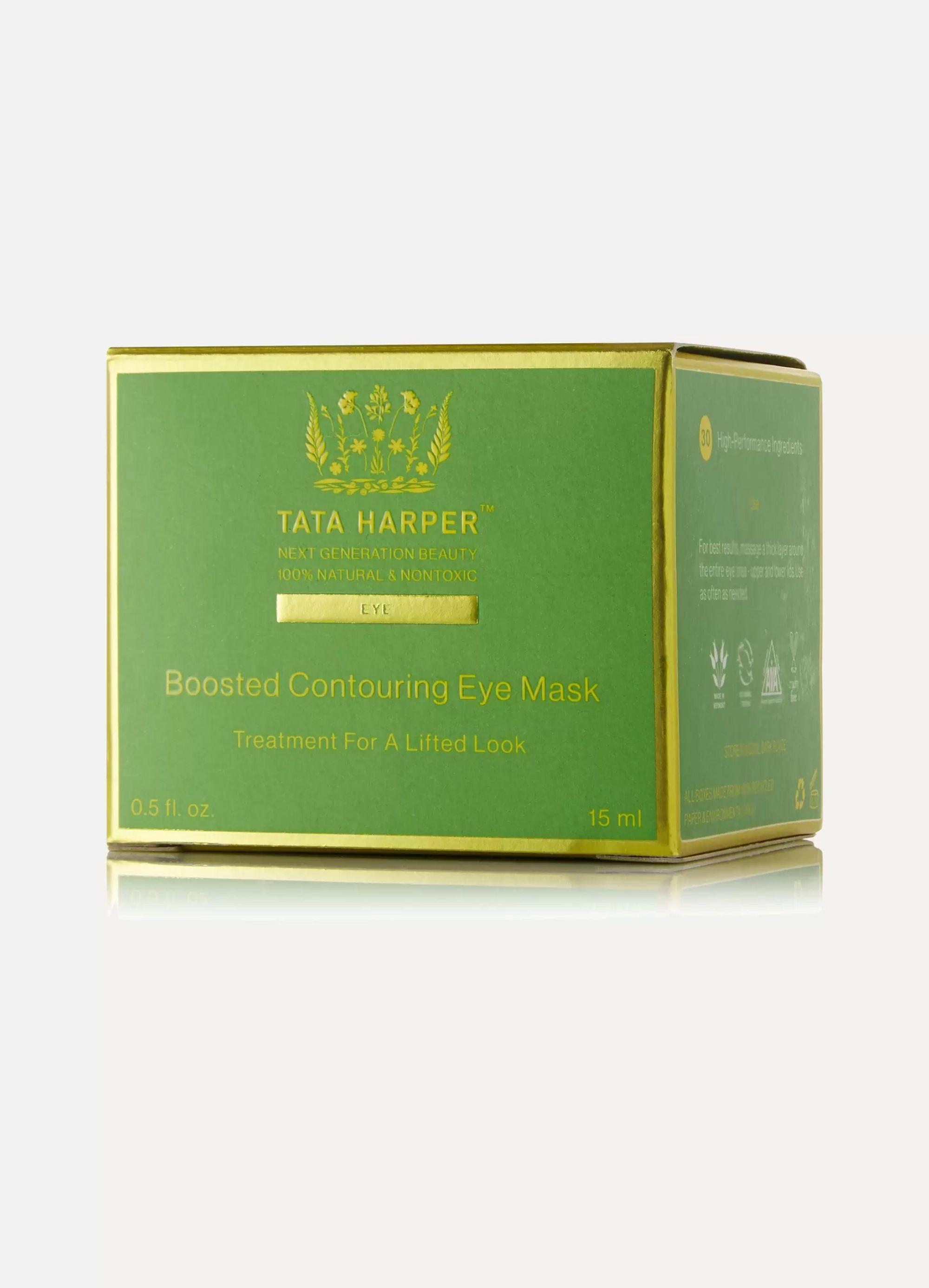 Tata Harper Boosted Contouring Eye Mask, 15ml