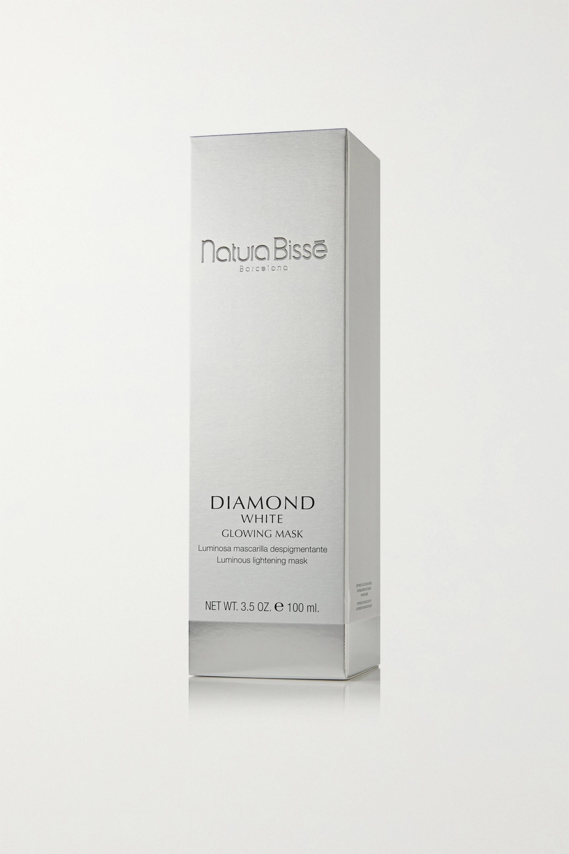 Natura Bissé Diamond White Glowing Mask, 100ml