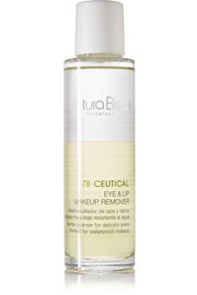 Ceutical Eye and Lip Makeup Remover, 100ml