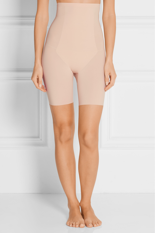Spanx Thinstincts high-rise shorts
