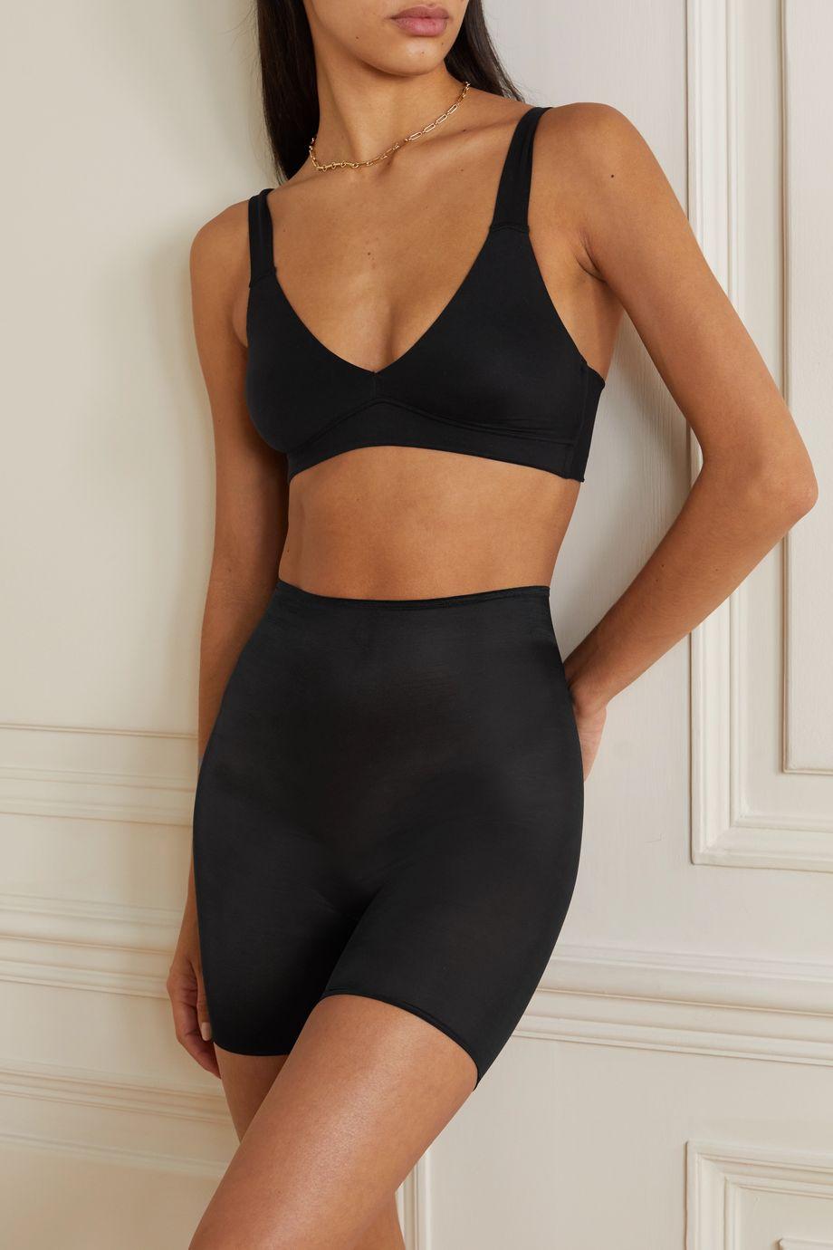 Spanx Skinny Britches 短裤