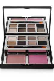 Deluxe Eye & Cheek Palette
