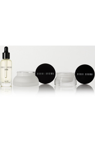 Bobbi Brown - Extra Skincare Set - Colorless
