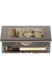 Chantecaille Protect the Wolves Eye Shade Trio