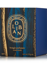 Oliban scented candle, 190g