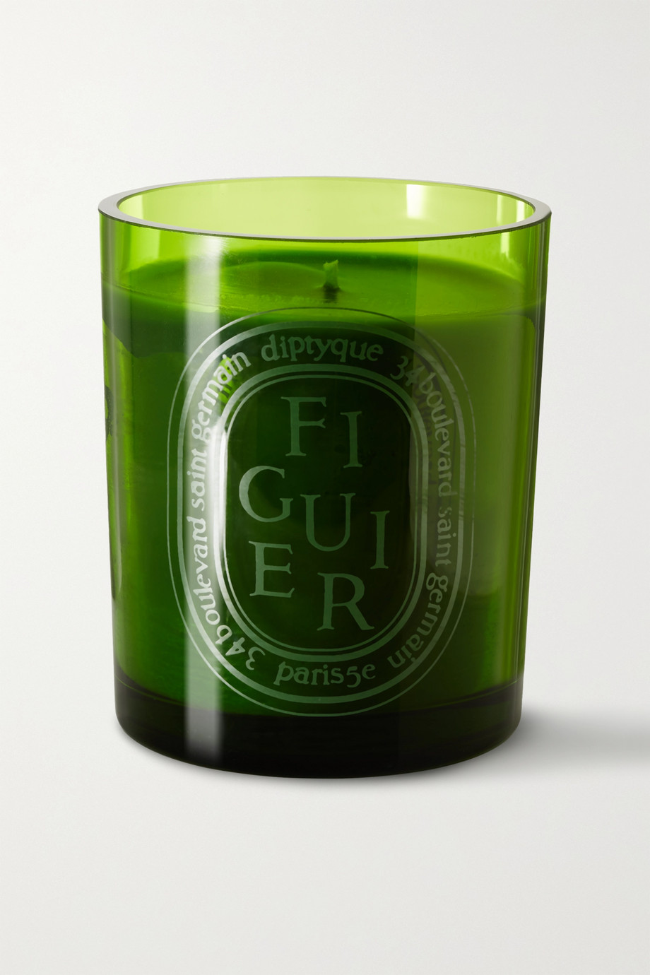 Diptyque Green Figuier scented candle, 300g