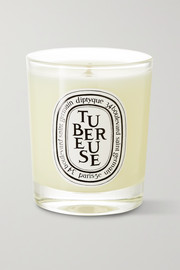 Tubéreuse scented candle, 70g