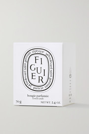 Figuier scented candle, 70g