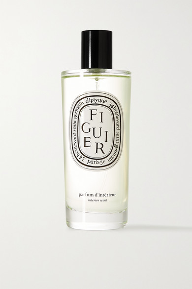 Figuier Room Spray, 150Ml in Colorless