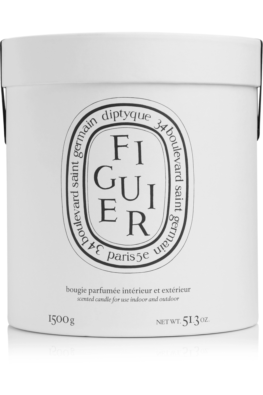 Diptyque Figuier große Duftkerze, 1500 g