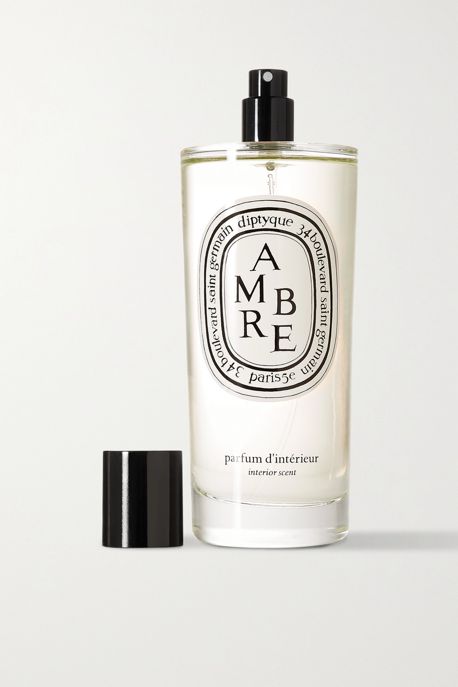 Diptyque Ambre Room Spray, 150ml
