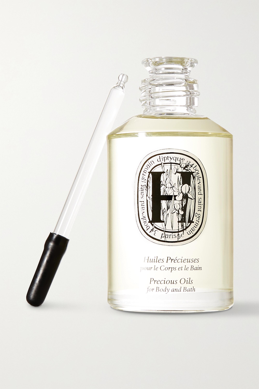 Diptyque Precious Oils for Body and Bath, 125ml