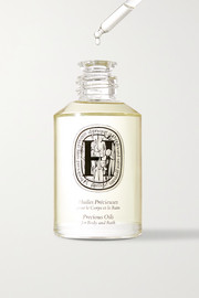 Precious Oils for Body and Bath, 125ml