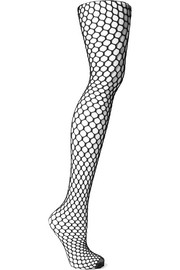 Madeline fishnet tights