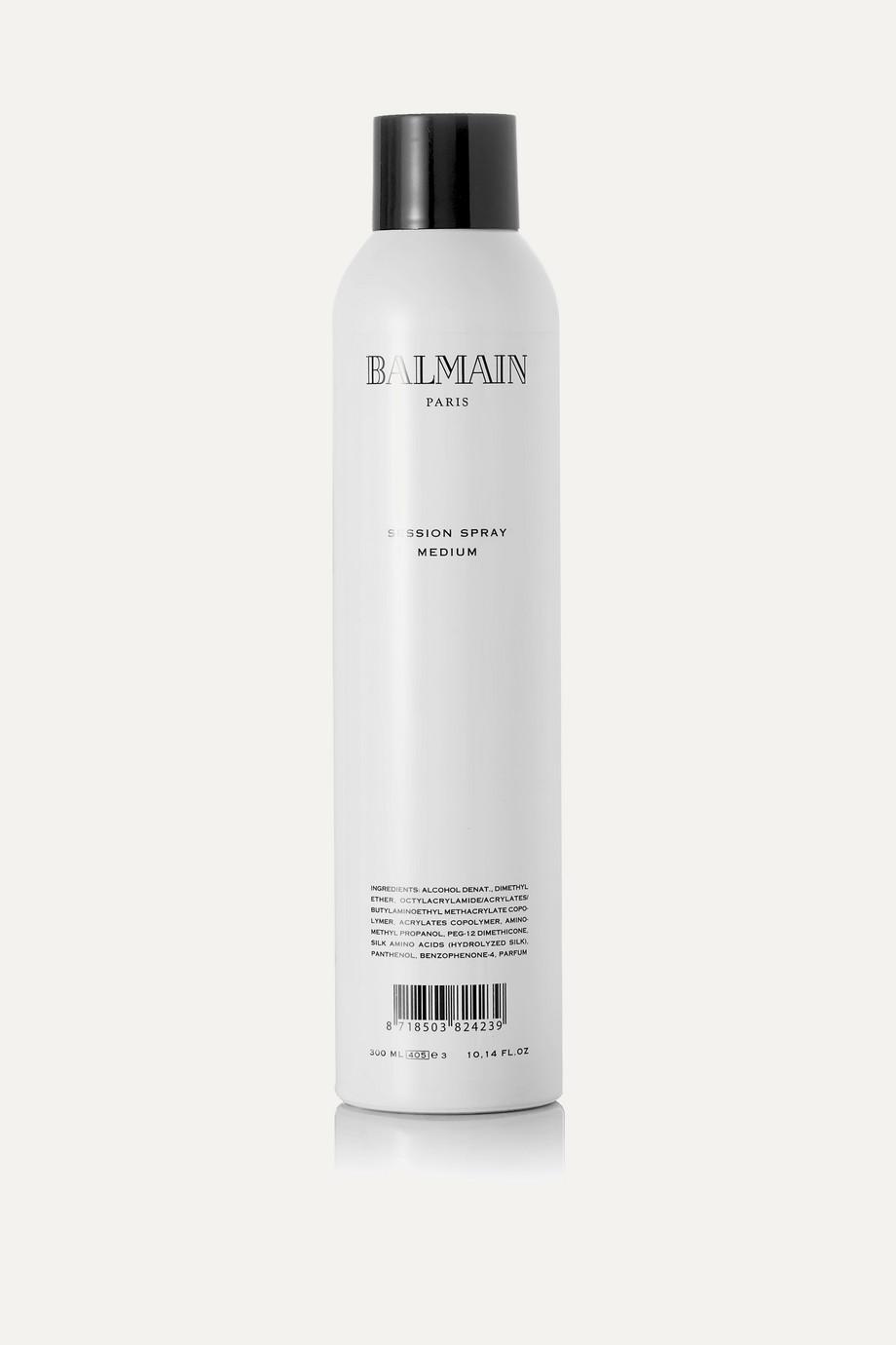 Balmain Paris Hair Couture Session Spray Medium, 300ml