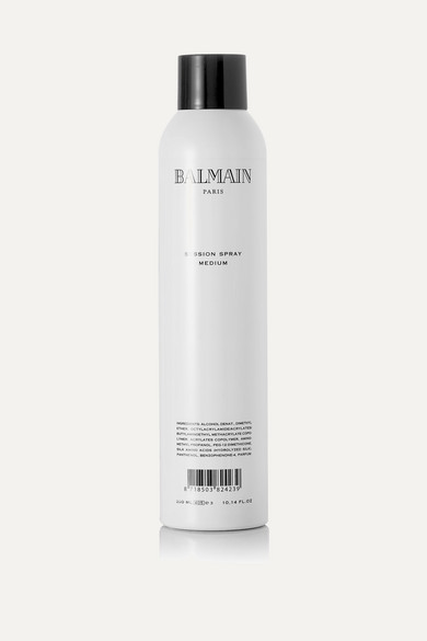 BALMAIN PARIS HAIR COUTURE Session Spray Medium, 300Ml - Colorless