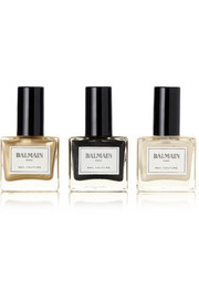 Balmain Paris Hair Couture Nail Couture Gift Set - 1