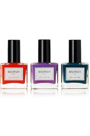 Balmain Paris Hair Couture Nail Couture Gift Set - 2