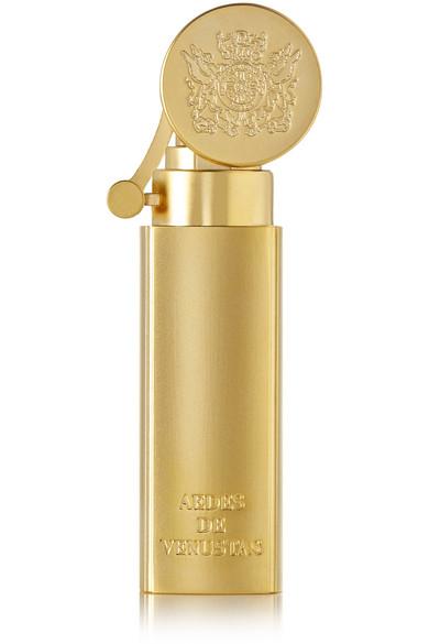 aedes de venustas female aedes de venustas signature eau de parfum purse spray rhubarb incense 1 x 10ml