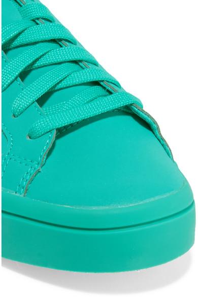 size 40 84464 a1246 adidas Originals. Court Vantage Adicolor reflective coated-mesh sneakers.  £54. Zoom In