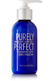 Purely Perfect Foundation Crème, 118ml