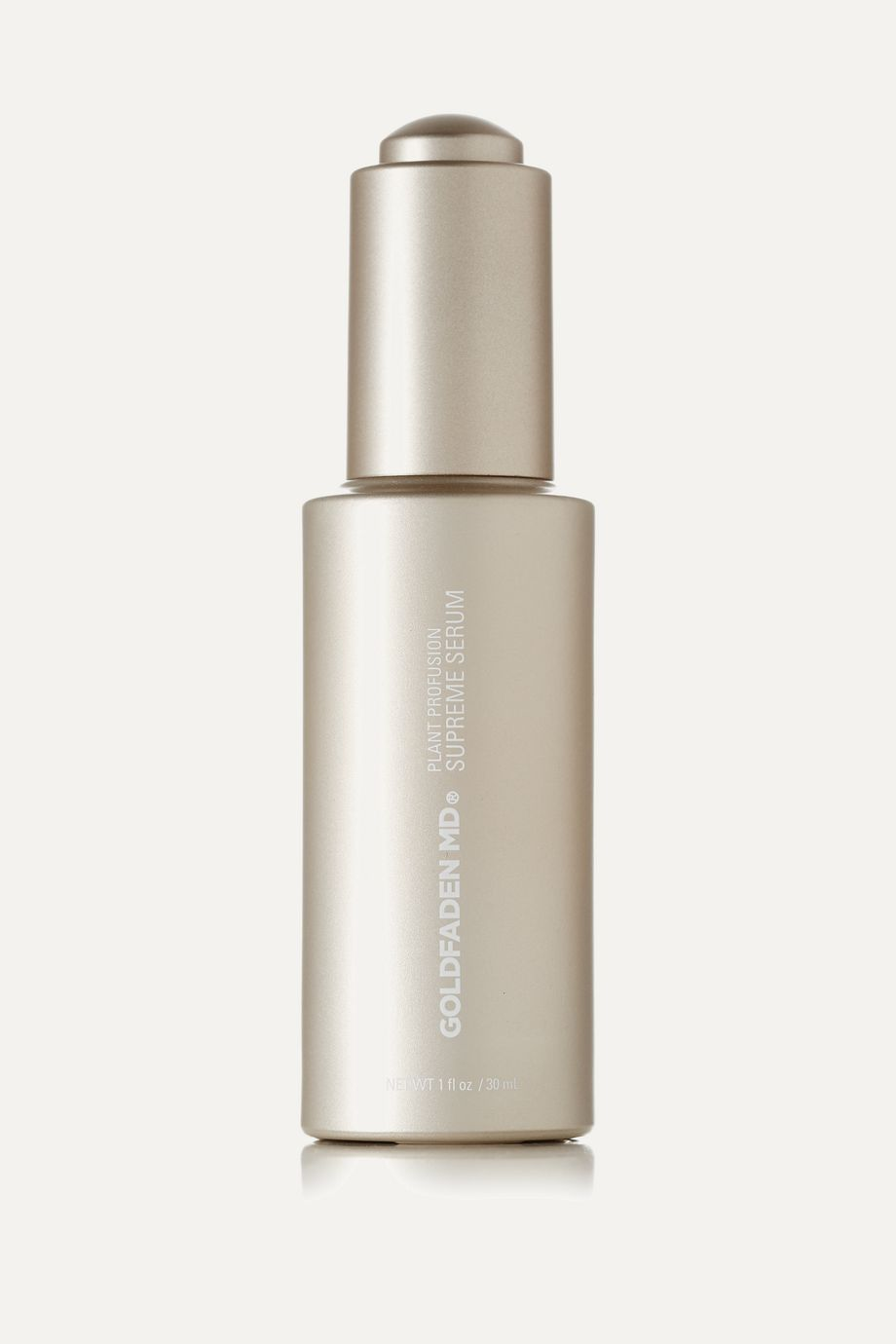 Goldfaden MD Plant Profusion Supreme Serum, 30ml