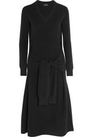 Elie wool dress