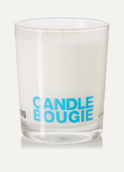 Bougie EDP scented candle, 0.3 kilos