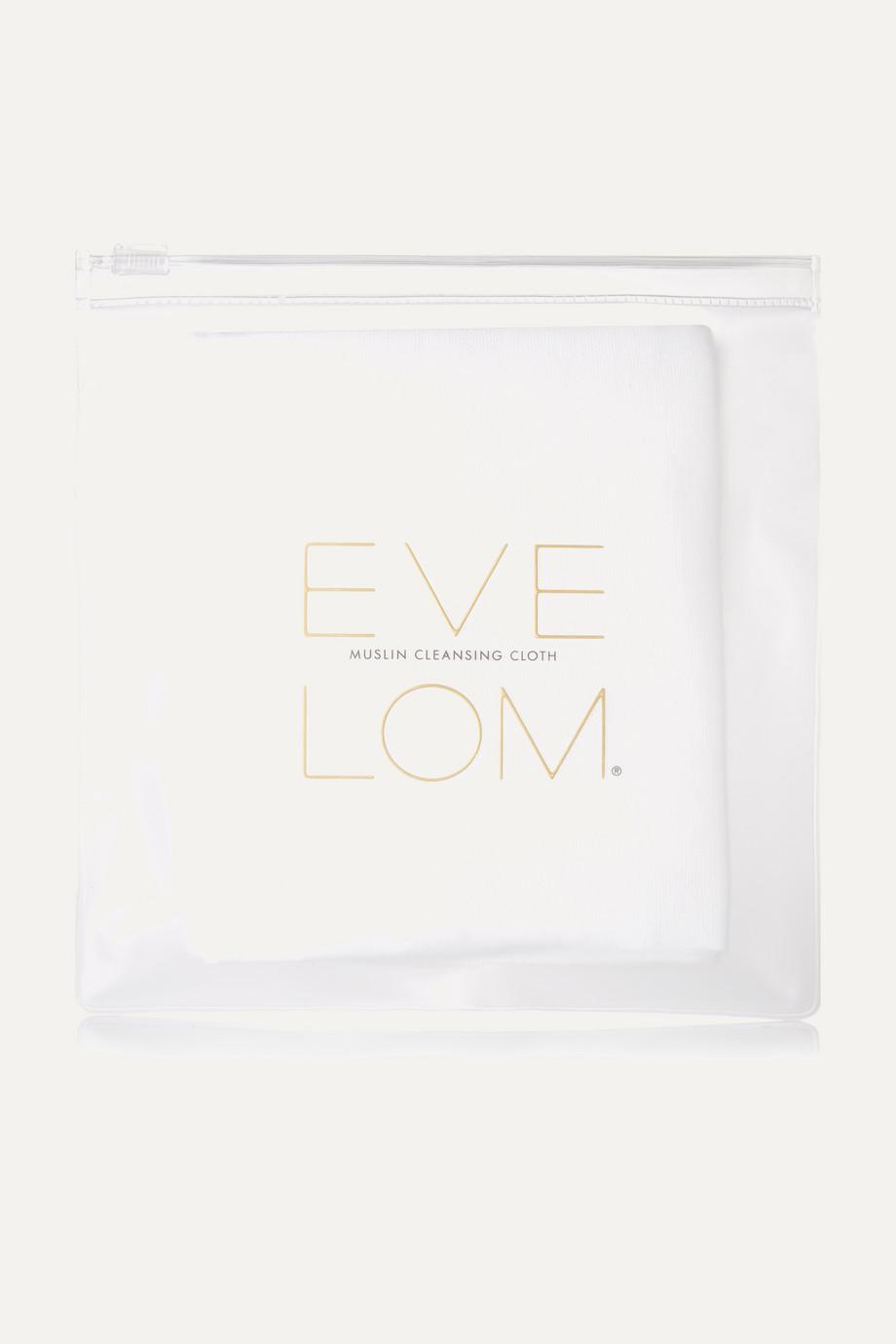 Eve Lom Lot de trois lingettes en mousseline