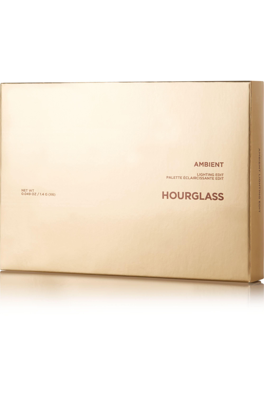 Hourglass Ambient® Lighting Edit