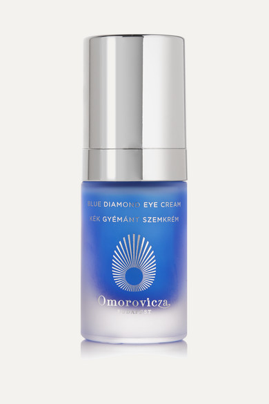 Blue Diamond Eye Cream