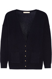Vanessa Bruno Esprit wool and cashmere-blend cardigan