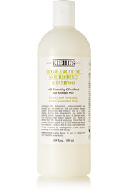 Kiehl's Since 1851 Olive Fruit Oil Nourishing Shampoo, 500ml