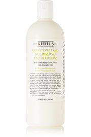 Kiehl's Since 1851 Olive Fruit Oil Nourishing Conditioner, 500ml