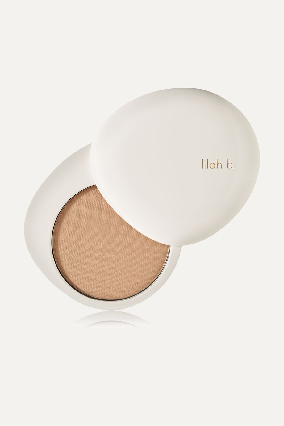Lilah B. Fond de teint Flawless Finish, b.natural