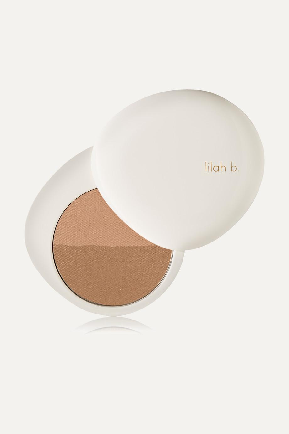 Lilah B. Bronzed Beauty - b. sun-kissed