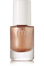 RMS Beauty Nail Polish - Solar
