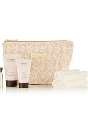 Aurelia Probiotic Skincare Refine and Glow Miracle Collection