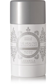 The Healthy Deodorant - Sport Luxe Vanilla Breeze, 51g