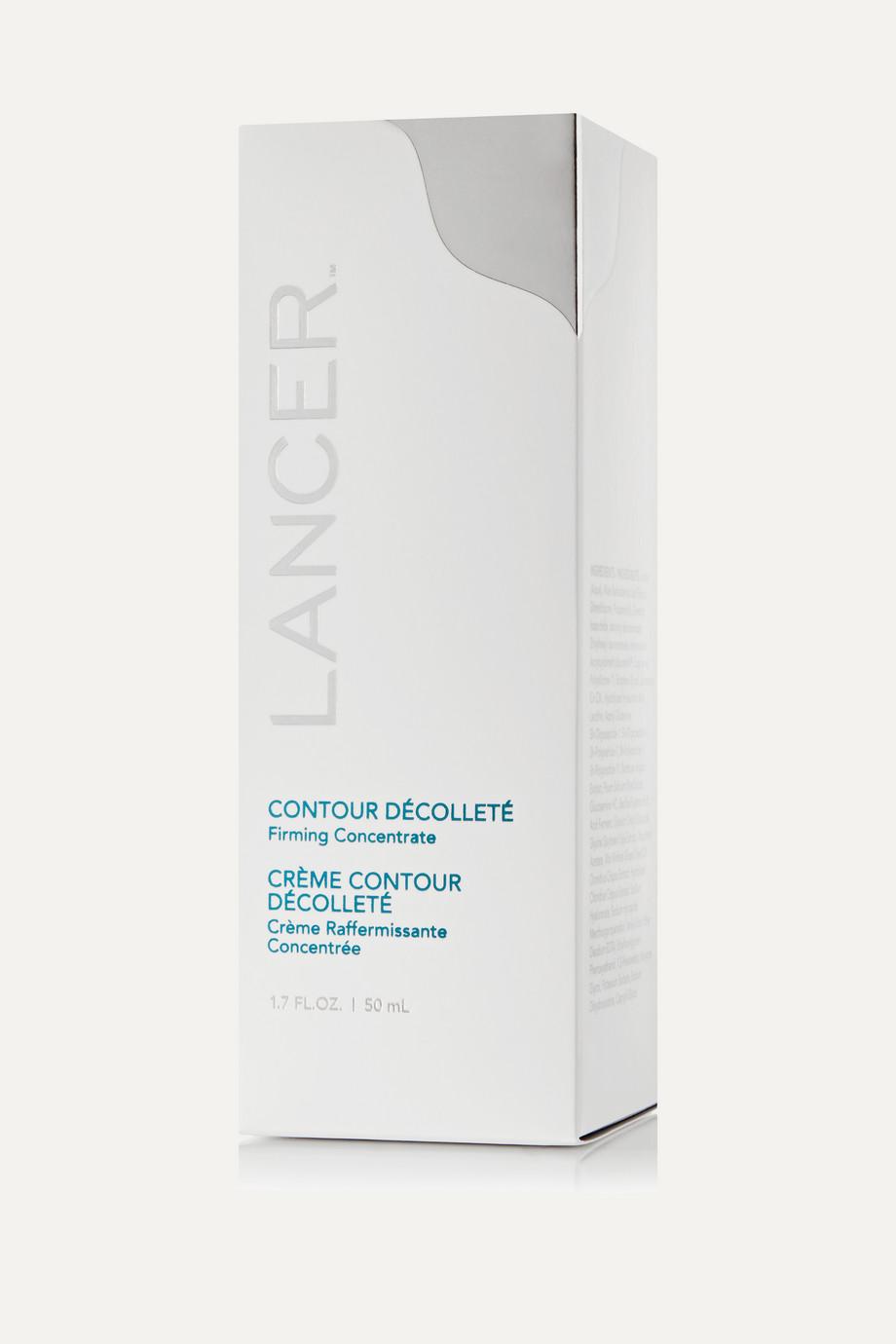 Lancer Contour Décolleté Firming Concentrate, 50ml