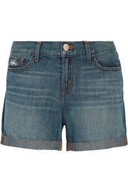 Joey denim shorts