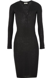 Estella merino wool dress