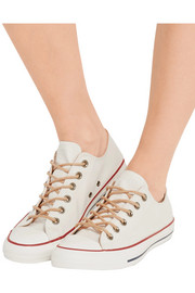 Converse Chuck Taylor All Star Peached canvas sneakers