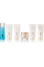 The Gift of Red Carpet Skin Travel Kit