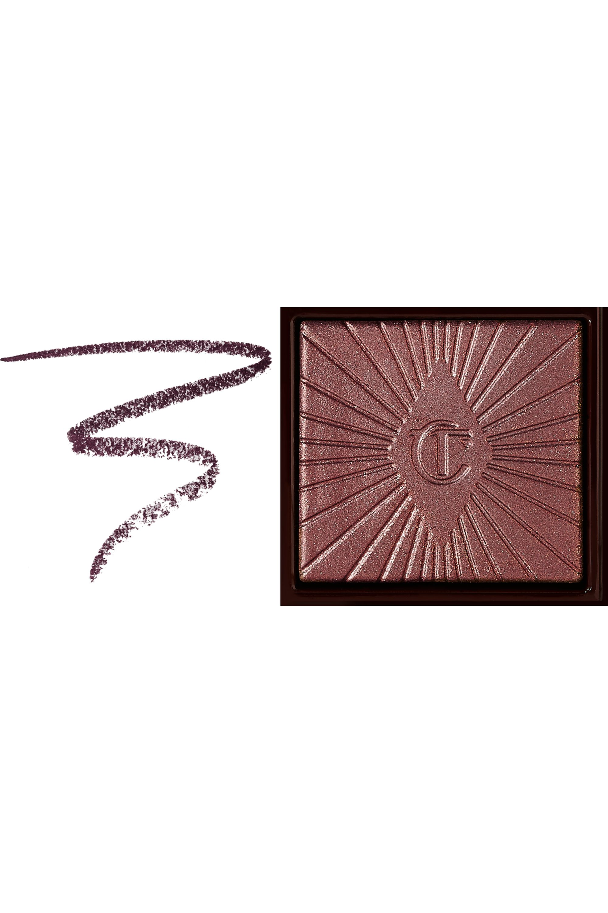 Charlotte Tilbury Nocturnal Cat Eyes to Hypnotise - On The Prowl
