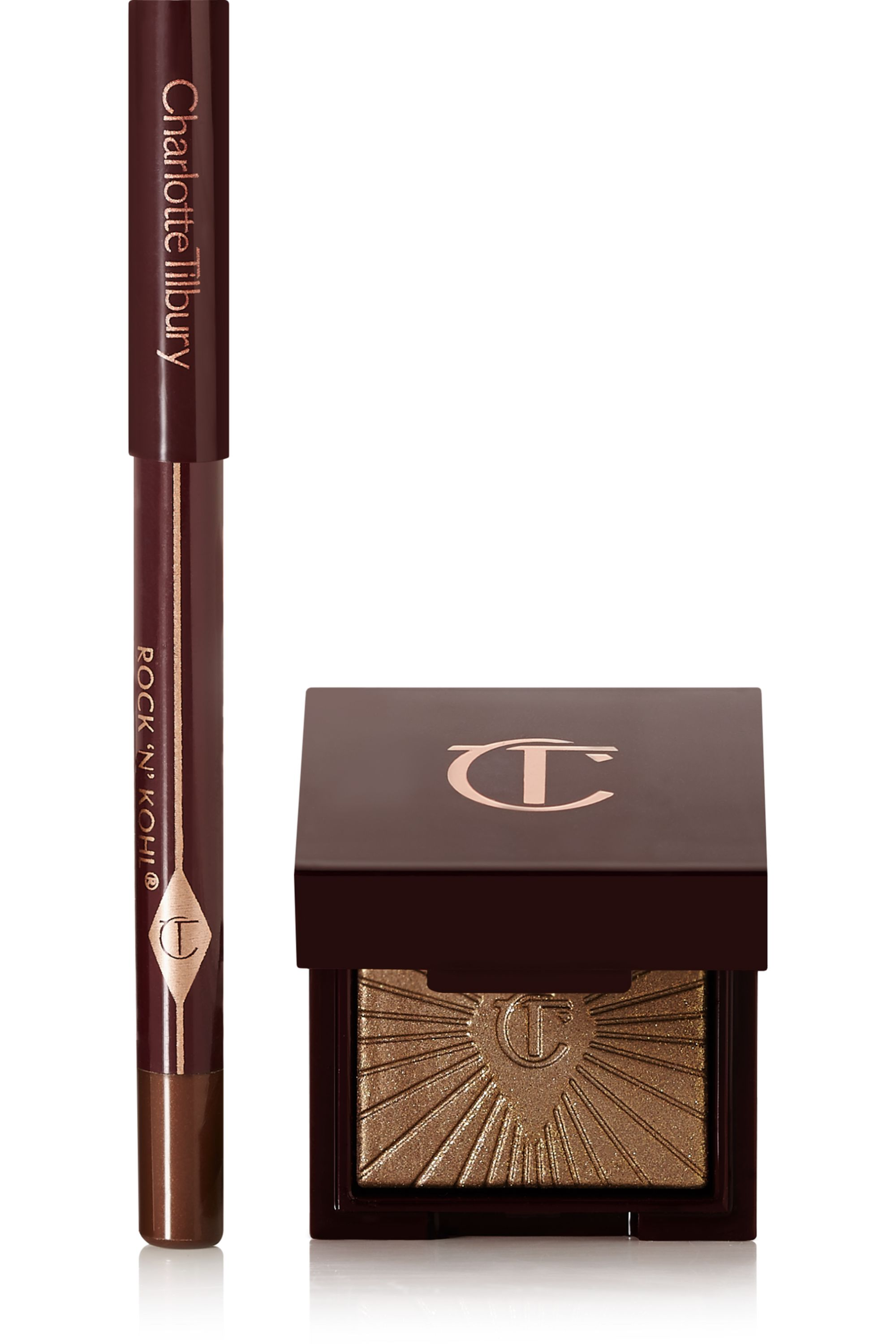 Charlotte Tilbury Nocturnal Cat Eyes to Hypnotise - The Huntress